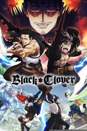 Black Clover (TV)